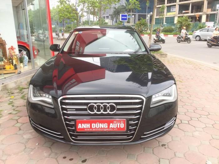 Anh Dũng Auto bán xe Audi A8L 3.0 Quattro TFSI Model 2010 15
