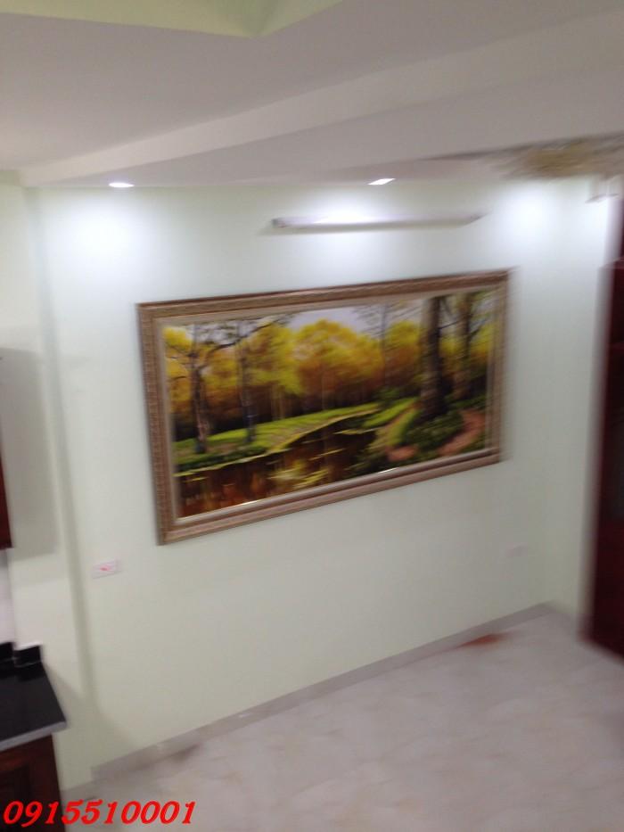 Bán Nhà Trung Tâm Phường Yên Nghĩa, 3 Tầng 34m2, Otô Đỗ Cửa Chỉ 1.3Tỷ