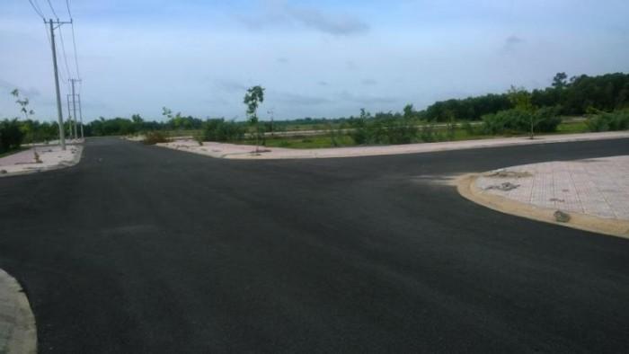 Dự án vàng Cát Lái Invesco ngay MT Nguyễn Thị Định liền kề phà Cát Lái giá ưu đãi 579tr/nền