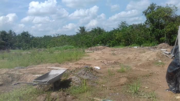 Đất Nền Đã Thổ Cư Mặt Tiền Quốc Lộ 57 DT 20×40m Tại Xã Phú Phụng Chợ Lách Bến Tre