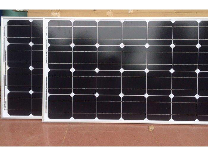 Pin mặt trời 100w1