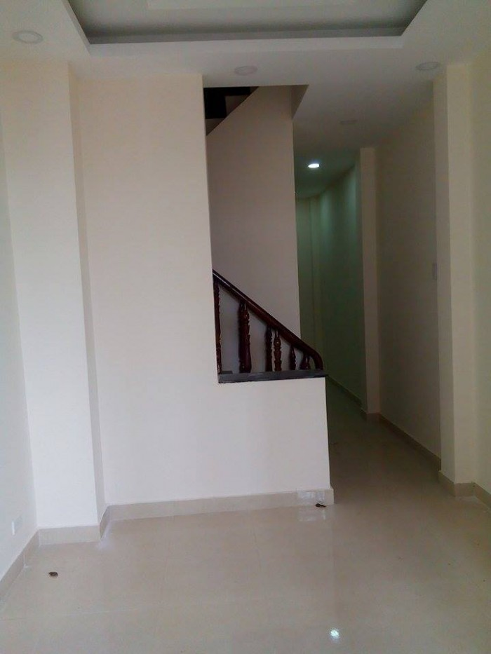 Nhà phố giá rẻ đường Tô ngọc vân, Phường Thạnh Xuân quận 12