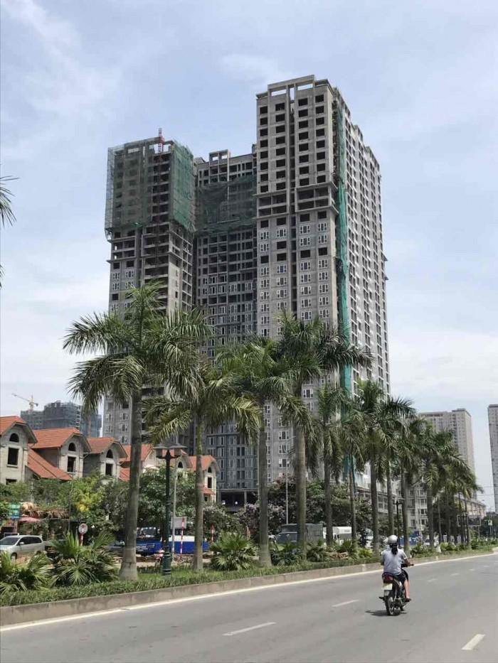 Bán căn hộ tầng 15 chung cư Gemek 2 giá 1,150 tỷ