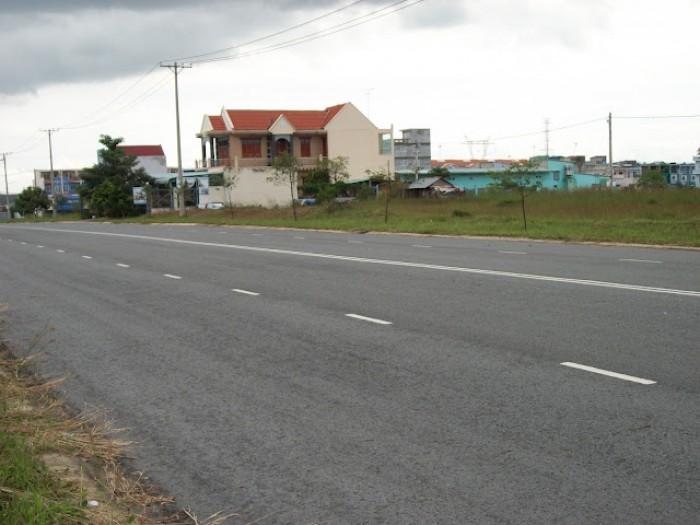 Đất hóc môn, MT Đ. Nguyễn Văn Bứa, SHR, XDTD