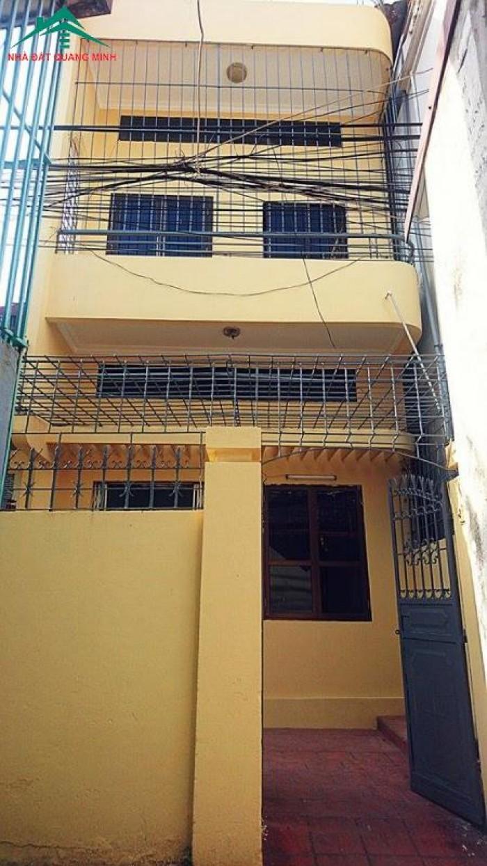 Cho Thuê nhà 62/88 Nguyễn Công Trứ, Lê Chân, HP