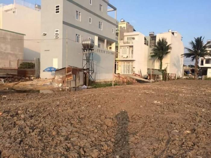 Đất thổ cư, gần UBND Linh Đông, kinh doanh phòng trọ, DT 217m2 giá 21triệu/m2