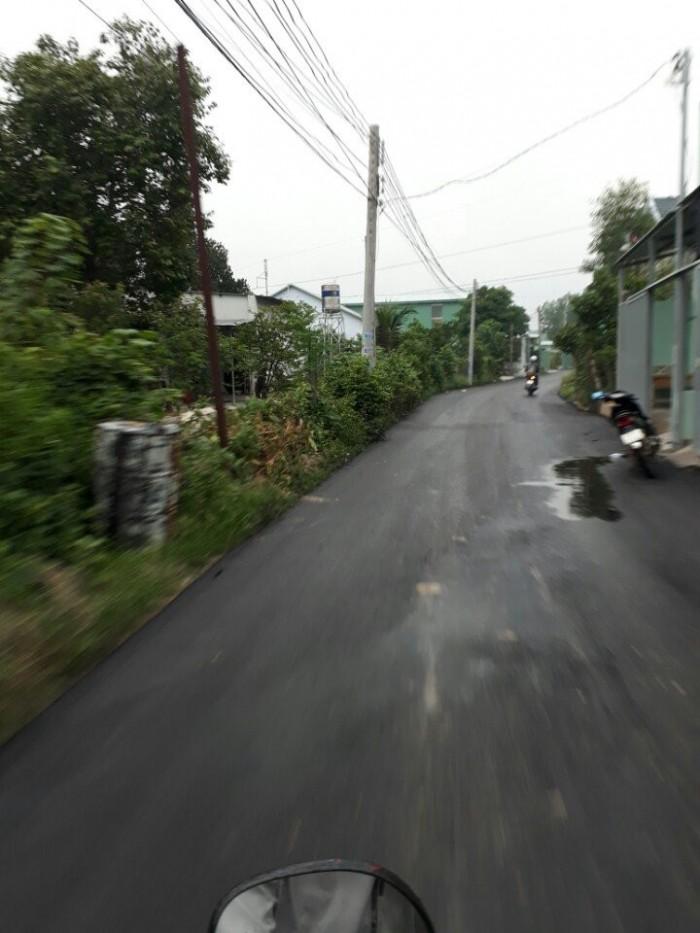 Bán đất Tân Phước Khánh ,Tân Uyên ,Bình Dương,giá trị dầu tư cục cao