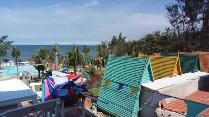 Aloha beach village cam kết lợi nhuận