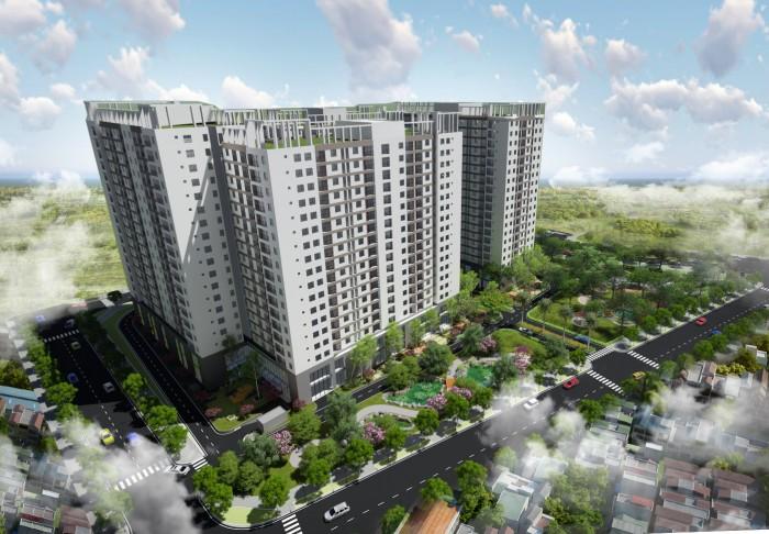 Block Đẹp Nhất Căn Hộ Cao Cấp Tara Residence 4 MT Tạ Quang Bửu 19Tr/m2
