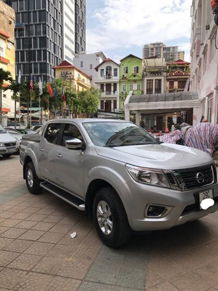 Cần bán Nissan Navara NP300 - 2016