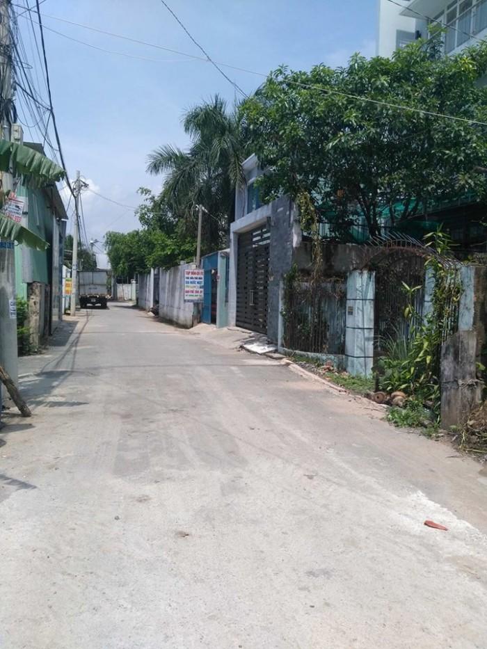 DT 4 x 25 Cách sông Sài Gòn 200m .