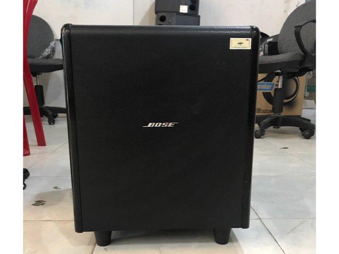 Loa sub điện bose AM-1200 mới BH 24 tháng