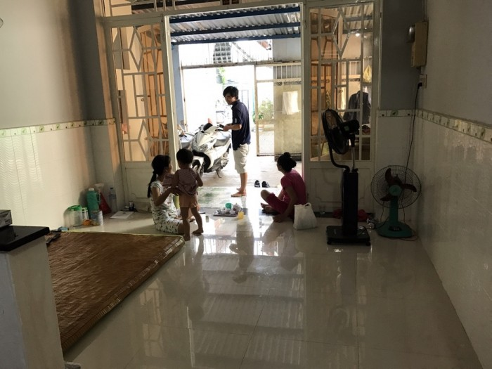 Bán nhà hẻm 164  Đường Bùi Quang Là, phường 12, quận Gò Vấp, Hướng  Đông Nam