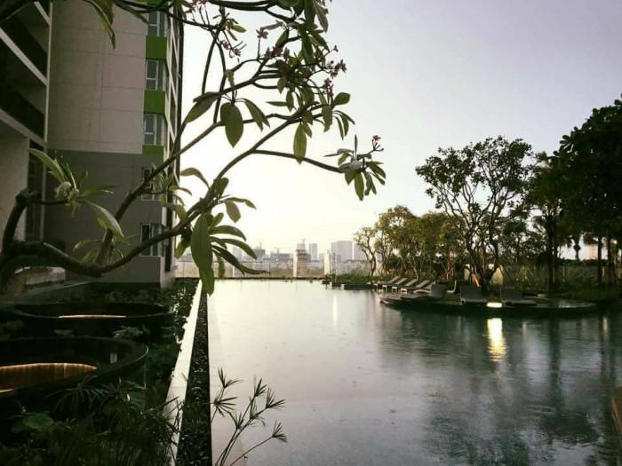 Bán gấp căn hộ vista verde giá siêu Rẻ, siêu Hot!!!, tháp lotus 2pn, giá 3,2 tỷ.