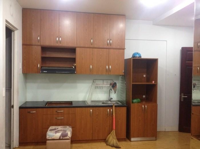 Bán gấp căn hộ Hai Thành khu tên lửa kế Aeon Mall Bình Tân 940tr