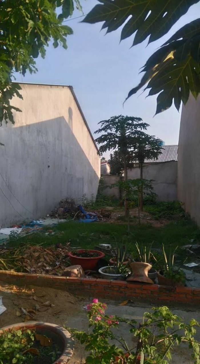 Cần tiền bán gấp lô đất 5x16 shr hẻm đường Nguyễn Súy Tân Phú,giá 3,2 tỷ