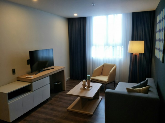 Mở bán Citadines Central, City Tower Luxury Apartment