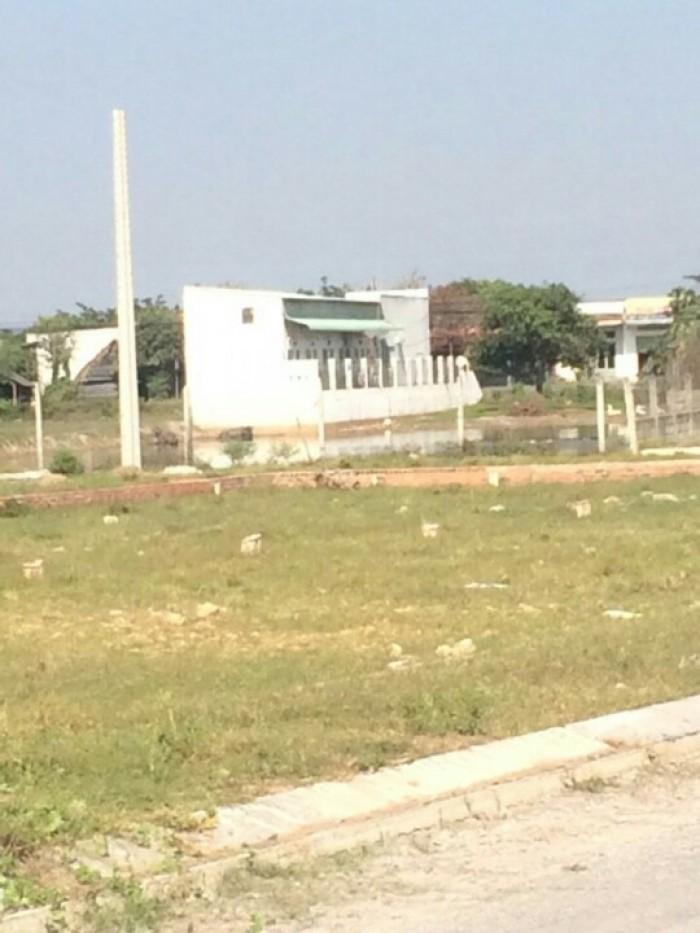 Lô đất thổ cư số 467 đường Nguyễn Ảnh Thủ Quận 12.