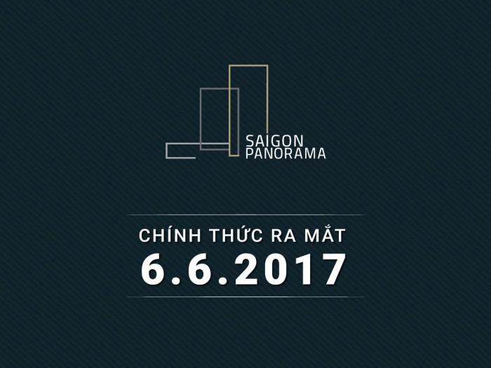Chính thức mở bán dự án Saigon Panorama (An Gia Investment & Creed Group) - Đăng ký nhận thông tin