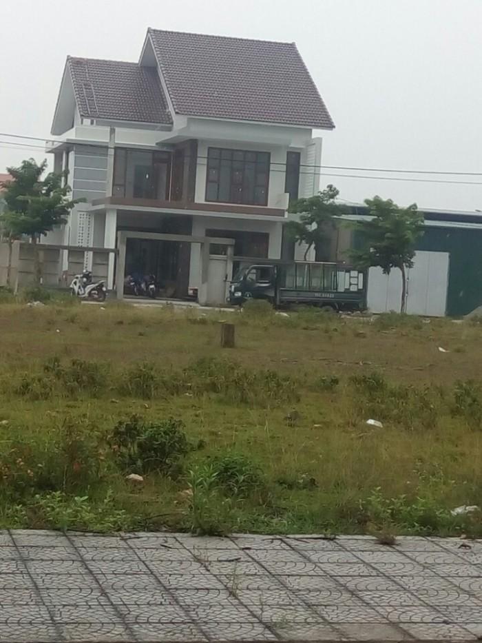 Bán lô đất biệt thự khu Thủy Thanh, Huế, 150m2, 8,7tr/m2
