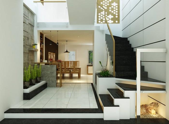 Bán nhà Trần khắc Chân 4mx20m nhà cực đẹp, 3 lầu + sân thượng giá 14,5 tỷ.