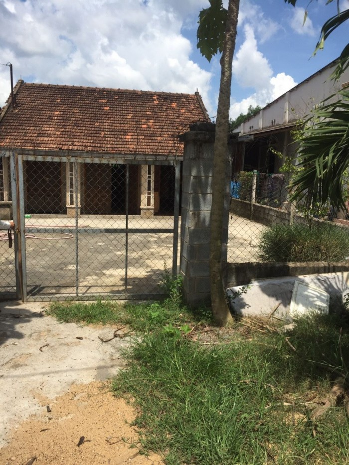 Đất mặt tiền xã Bình Lợi Vĩnh Cửu Đồng Nai