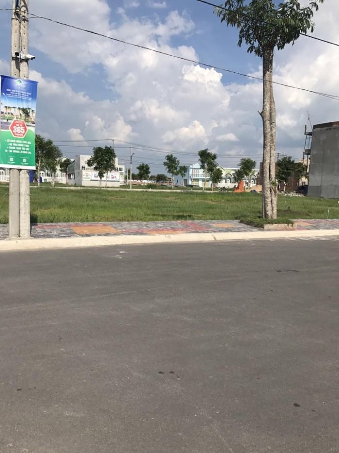 Thông báo ngày 11/06/2017 ra mắt sản phẩm đất nền mới ven s ông, liền kề quốc lộ 22.
