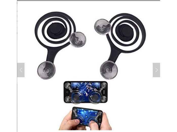 Nút chơi game trên điện thoại0