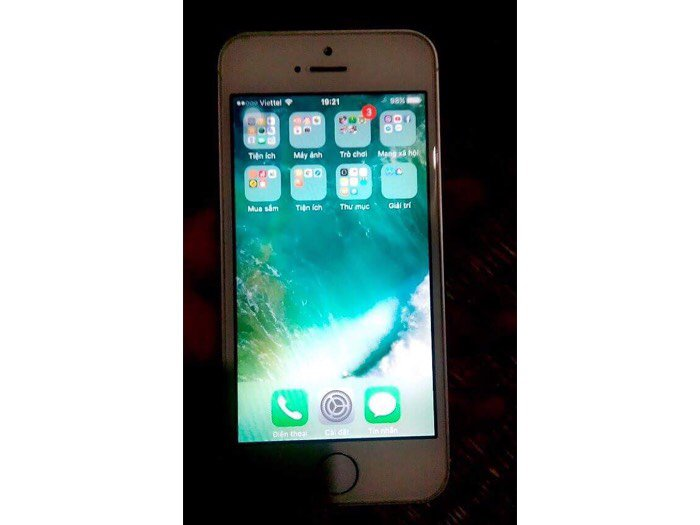 Bán iPhone 5s1