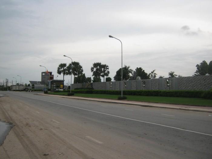 Đất khu dân cư SamSung Village, cách nhà máy SamSung 500m