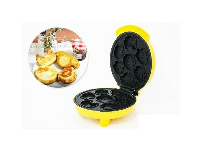 Máy Nướng Bánh Hình Thú B202