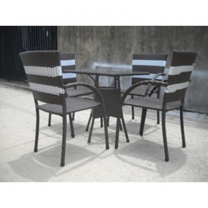 chuyên sản xuất bàn ghế cà phê giá rẻ nhất0