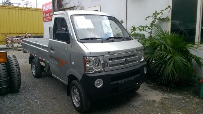 Xe tải 870 kí Dongben trả góp 80%