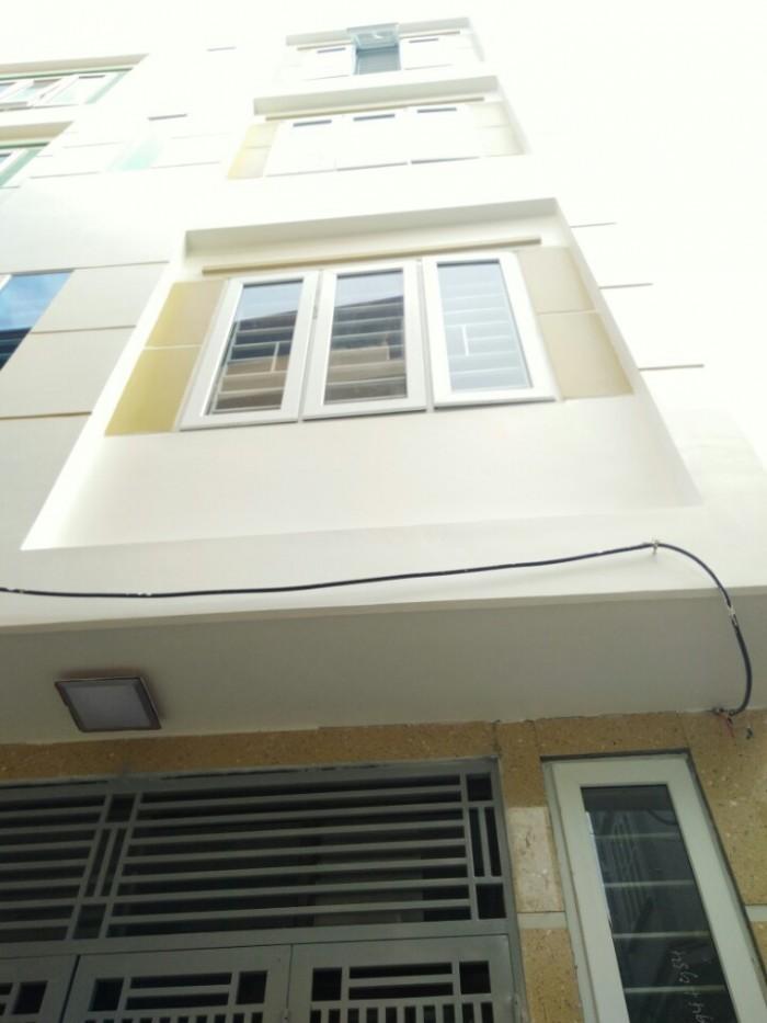 C.Chủ Bán nhà ở KD cho thuê (48m2 x 6 tầng, 8PN.(vs khép kín nhân chính T.Xuân)