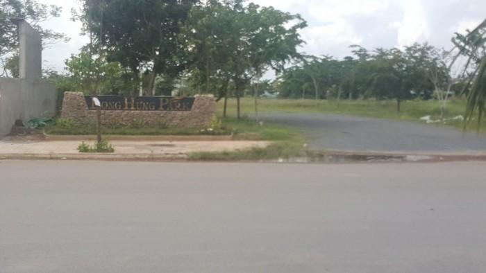 Đất Nền Long Hưng Khu 5 Mở Rộng, Biên Hòa