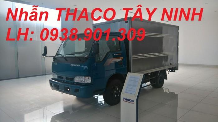 Xe tải Kia Tây Ninh, xe tải cũ mới, Kia k2700 1.25tấn, Kia K3000s 1.4 tấn,giá rẻ 3