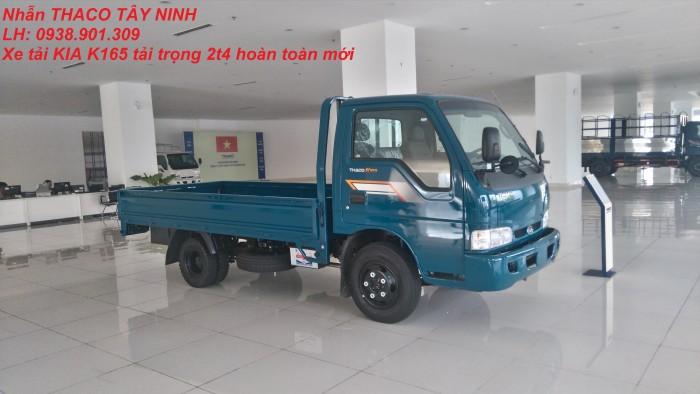 Xe tải Kia Tây Ninh, xe tải cũ mới, Kia k2700 1.25tấn, Kia K3000s 1.4 tấn,giá rẻ 4