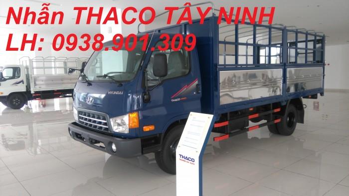 Tây ninh,giá xe tải hyundai mới 7 tấn 8 tấn 9 tấn thùng dài,xe nhập ,3 cục, hyundai 7 tấn cũ,mới....