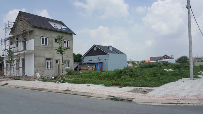 Bán 1500 nền thổ cư sổ hồng gần KDL Bửu Long Tp.Biên Hòa