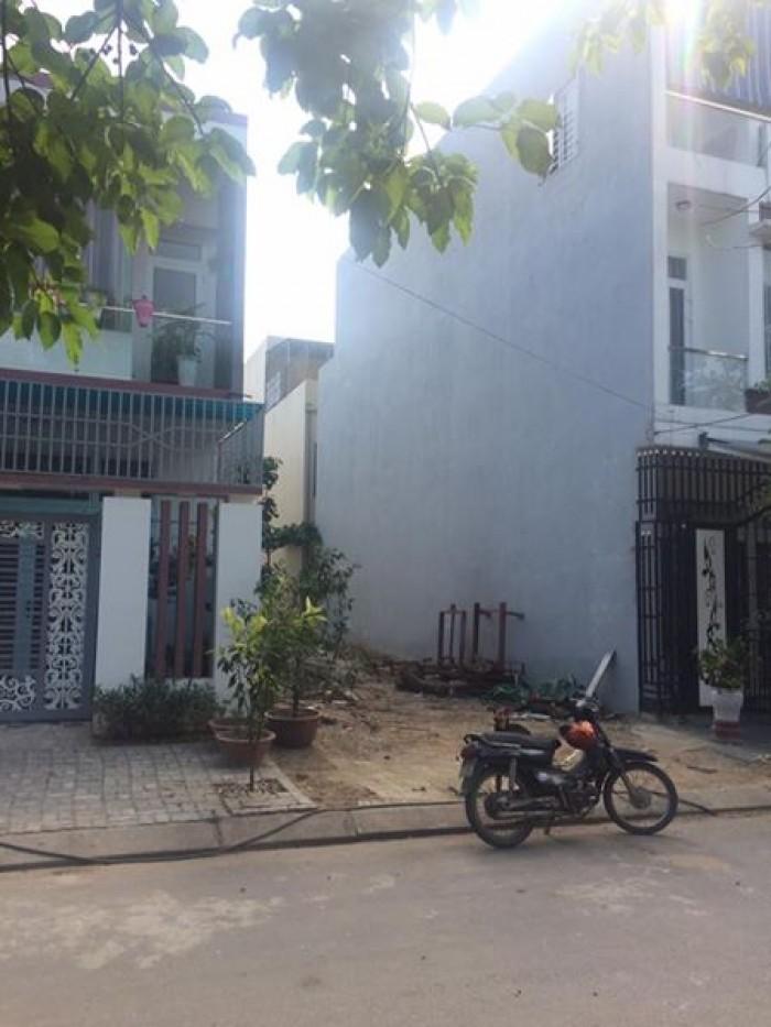 Cần tiền cho con du học bán đất trung tâm Đà Nẵng, gần ĐH Ngoại Ngữ, giá rẻ