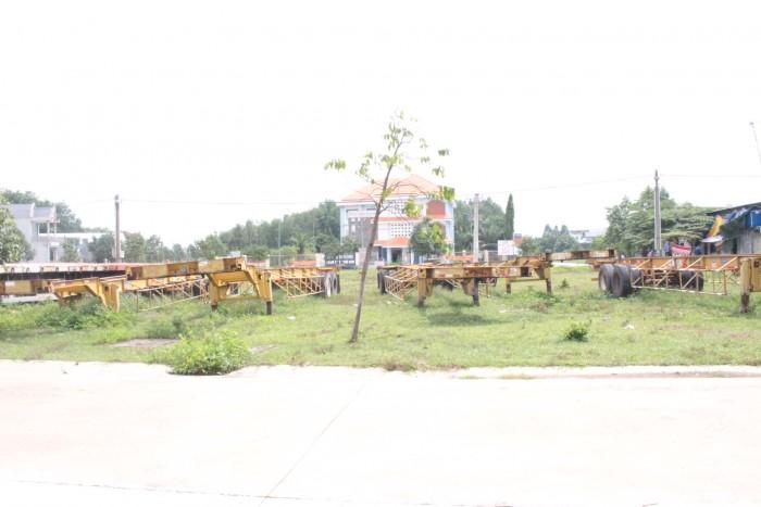 Bán đất Mỹ Phước 3 bán 325tr/150m2 cần bán gấp nằm trong khu dân cư đông ngay cổng Mỹ Phước 3