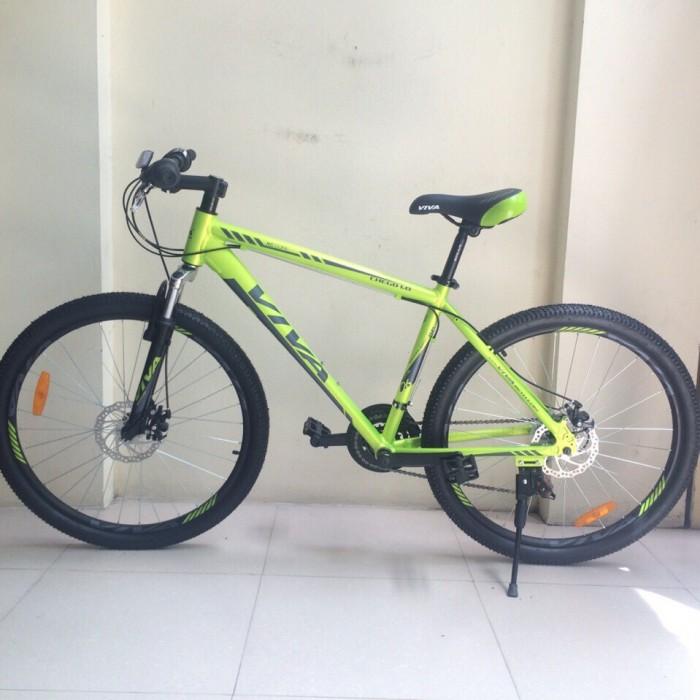 Xe đạp VIVA model CHEGO