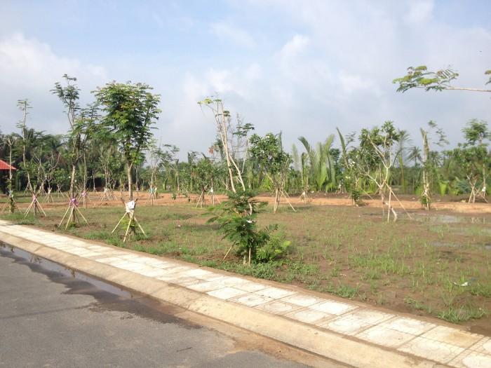 Bán nhanh lô đất DT: 52 m2/ 810 triệu tại Đường 8, phường Long Phước, Quận 9