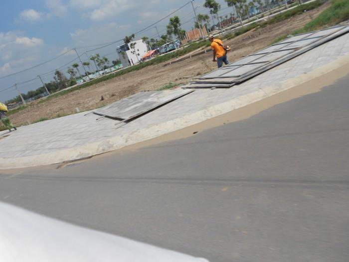 Đất Quận 12 chỉ 450tr nhận nền xây dựng và chuyển nhượng, bao sổ