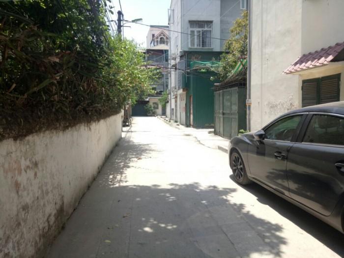 Cần bán gấp lô đất tổ dân phố Bình Minh – Trâu Quỳ - Gia Lâm – Hà Nội.