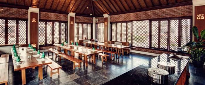Ng d ng qu n l nh h ng kh ch s n m i for Design hotel vietnam