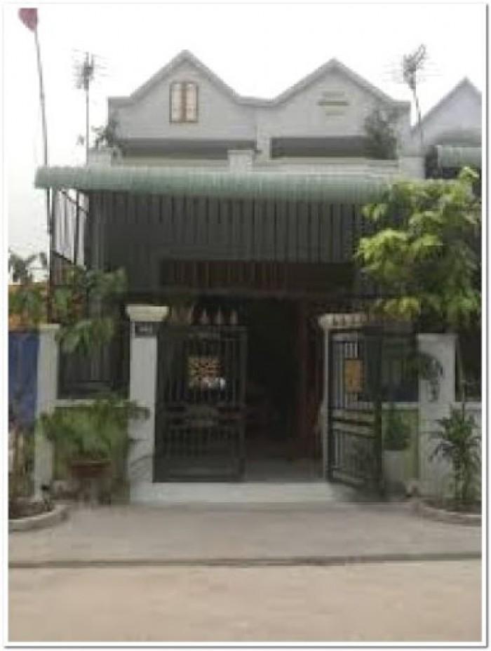 BC1303_Cần bán nhà MT đường số 7 nối dài Q.Bình Tân