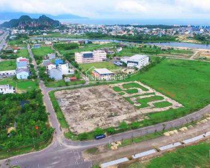 Bán đất biệt thự view sông đà nẵng 5,7/m2,chiết khấu 9%
