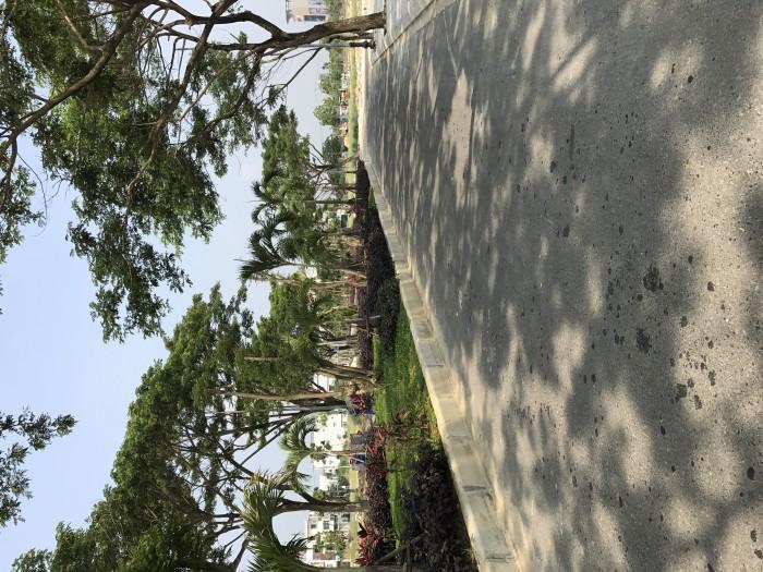 Bán lô đất 2 măt tiền đối diện trung tâm thương mại Hải Châu Đà Nẵng