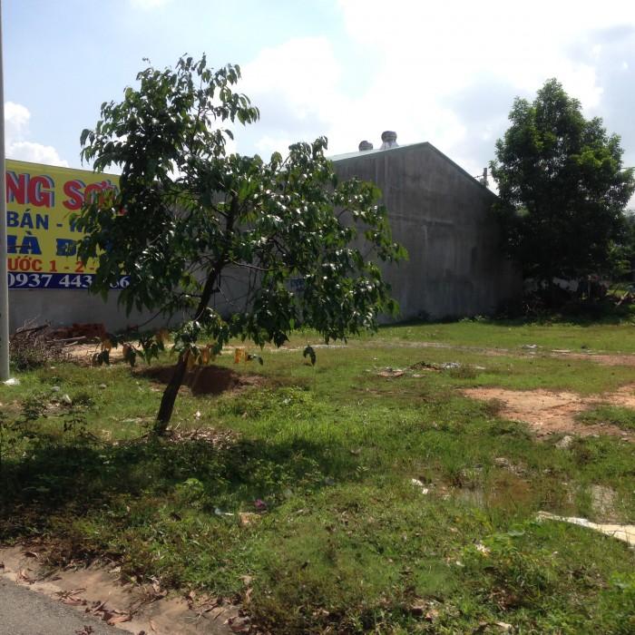 Chính chủ cần bán lô 2 nền đất lô H37, gần công viên, trường học